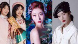 snh48 girls planet 999