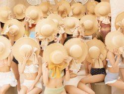 SNH48 Pastikan Comeback dengan Bikini Musim Panas Mei Ini