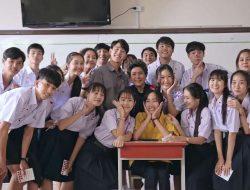 'The Comments' Serial Baru GMMTV Tentang Cyber Bullying, Netizen Wajib Nonton!