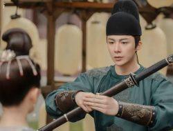 Liu Yuning Ungkap Pengelamannya Bermain Drama 'The Long Ballad'