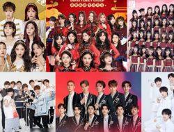 We Are Blazing Season 2 Dirumorkan Bakal Diikuti INTO1 Hingga SNH48