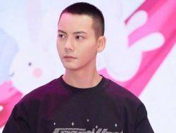 William Chan Dianggap G.E.M. Pantas Perankan Sosok Playboy di Video Klip Barunya