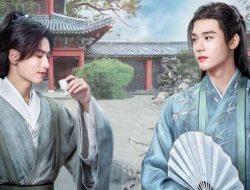 Drama 'Word of Honor' akan Segera Mengudara di Stasiun TV Korea Selatan