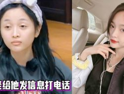 Wu Xuanyi Jadi Sorotan Netizen Usai Muncul Tanpa Make Up