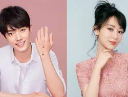 Pemain Drama 'The Oath of Love' Xiao Zhan dan Yang Zi Terekspos Makan Bersama, Kencan?