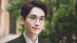zhu yilong actor