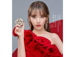 Visualnya Disorot, Miyawaki Sakura Eks HKT48 Dianggap Sudah Sempurna untuk Standar Kecantikan di 3 Negara