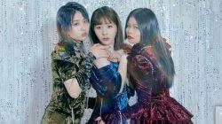 3unshine girl grup