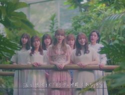 HKT48 akan Meliris Lagu Kelulusan dari Miyawaki Sakura