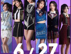 SNH48 8th General Election 1st Preliminary Ranking Telah Diumumkan, Berikut Hasilnya