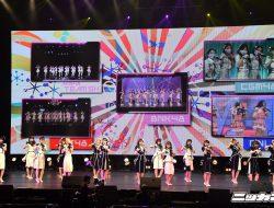 AKB48 Group Asia Festival 2021 Sukses Digelar, Berikut Adalah Rekapnya!