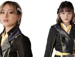 Aubrey Binuya dan Gabrielle Skribikin Umumkan Kelulusannya dari MNL48
