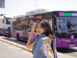 Mendapat Hadiah Solo MV dari Showroom, Shania Gracia JKT48 Jalani Syuting di Turki