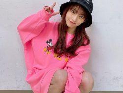 Mukaichi Mion AKB48 Group Soukantoku Terpapar COVID-19, Begini Gejalanya!