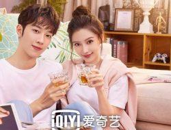 Angelababy Bersanding dengan Lai Guanlin dalam Drama Baru 'Love The Way You Are'