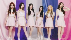 Rocket Punch 1st Mini Album 'Bubble Up!' Promotion Picture