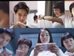 Akan Tayang, Film Thailand 'Deep' Ceritakan 4 Mahasiswa yang akan Meninggal Jika Tertidur