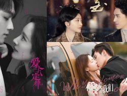 Siap Tayang, 3 Drama China Romantis Ini Dibintangi oleh Pemeran Wanita yang Lebih Tua