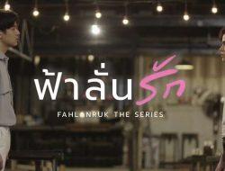 'Fahlanruk The Series' Serial BL Baru Thailand Tentang FWB Tapi Berkahir Baper