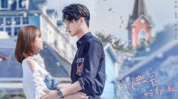 falling into your smile drama xu kai cheng xiao