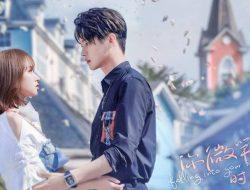 Drama E-Sport Romantis Xu Kai dan Cheng Xiao 'Falling Into Your Smile' Resmi Tayang