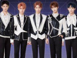 5 Mantan Trainee Youth with You 3 akan Debut dalam Boy Grup Baru 'Guanghe Shaonian'