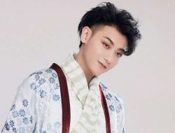 Huang Zitao Dianggap Halu Netizen Usai Unggah Foto Gadis Impiannya