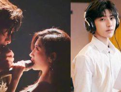 Zhang Binbin dan Jing Tian Bawakan 'Lover' Singkat, Netizen Minta Cai Xukun Perpanjang Durasi Lagu