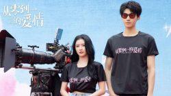 joey chua xiao kaizhong fall in love drama