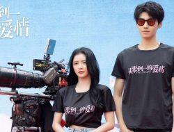 Joey Chua dan Xiao Kaizhong Mulai Syuting Drama Baru Berjudul 'Fall in Love'