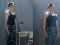 Postur Tubuh Johnny Huang di Drama 'My Dear Guardian' Jadi Perbincangan