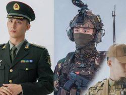 Johnny Huang Cerita Drama 'My Dear Guardian': Menjadi Pasukan Khusus Adalah Cita-Citanya