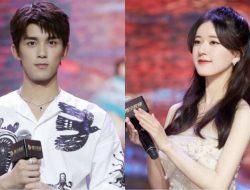 Leo Wu dan Zhao Lusi akan Bintangi Drama Baru 'Love Like The Galaxy'