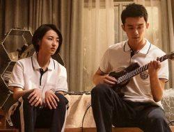 Film Leo Wu dan Zhang Zifeng 'Upcoming' Rilis Poster dan Ungkap Jadwal Tayang