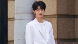 lin yi actor