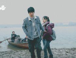 Film Liu Haoran dan Zhou Dongyu Ubah Judul  Jadi 'Fire On The Plain', Ini Tanggal Rilisnya!!