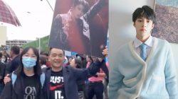 liu yaowen fans