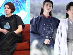 Produser Word of Honor Ungkap Alasannya Pilih Gong Jun dan Zhang Zhehan