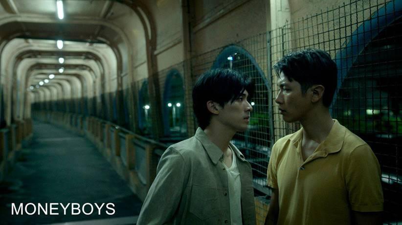 moneyboys movie