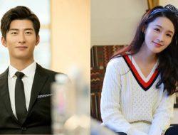 Drama Shawn Dou dan Li Qin 'Tears in Heaven' Rilis Trailer Baru Jelang Tayang