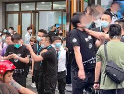 Staf SNH48 Saling Bertengkar Hingga Cekik Leher Bikin Heboh Fans