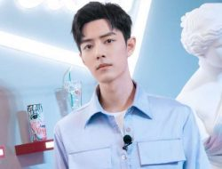 Cemari Nama Baik Xiao Zhan, Netizen Ini Dituntut Ganti Rugi Rp 445 Juta