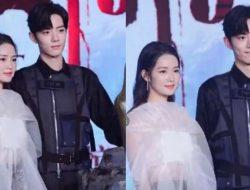 Xiao Zhan dan Li Qin Dicurigai Berkencan Usai Terekspos Makan Bareng