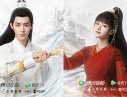 Drama Xiao Zhan 'The Longest Promise' Kecam Perilaku Penyebaran Foto Syuting