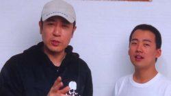 yu hewei guo qilin world's greatest father