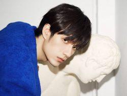 Zhang Yanqi Eks R1SE Bergabung dengan Label Musik Amerika 88rising
