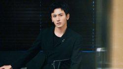 zhang zhehan handsome