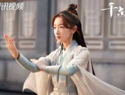 Zhou Dongyu Dinilai Aktingnya Jelek, Produser 'Ancient Love Poetry' Beri Respon