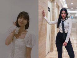 Dhea Angelina 'Dey' dan Helisma Putri 'Eli' JKT48 Positif Terpapar Covid-19