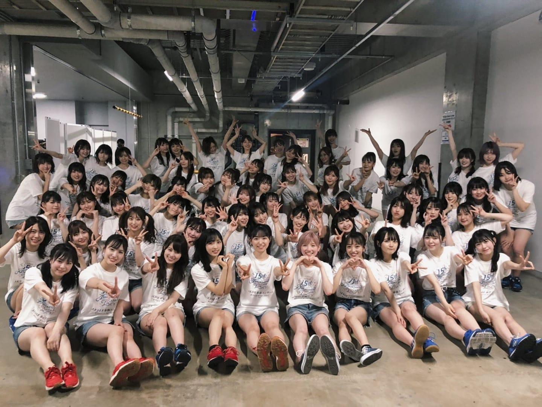 Member AKB48 Saat ini